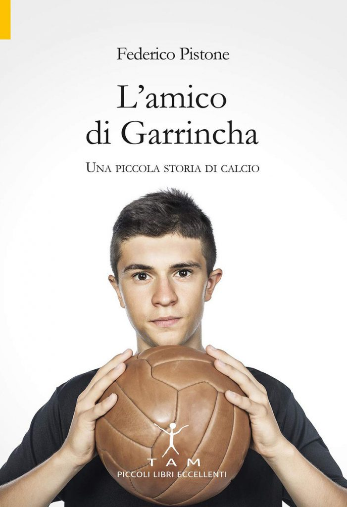 L'amico di Garrincha